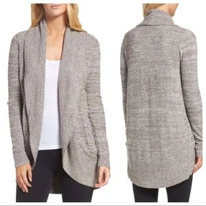 Barefoot Dreams Circle Cardigan XS/S